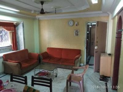 Gallery Cover Image of 630 Sq.ft 2 BHK Apartment for buy in Kopar Khairane for 8500000