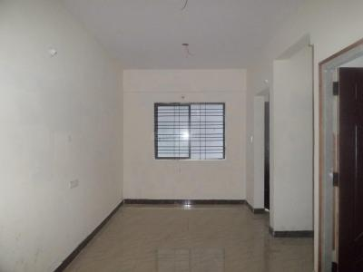 Gallery Cover Image of 550 Sq.ft 1 BHK Apartment for rent in HSR Layout for 15000