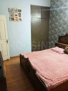 Gallery Cover Image of 1195 Sq.ft 2 BHK Apartment for rent in Jaipuria Sunrise Greens Apartment, Ahinsa Khand for 14500