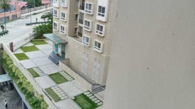 Gallery Cover Image of 747 Sq.ft 2 BHK Apartment for rent in DivyaSree Republic Of Whitefield, Brookefield for 22000