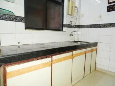 Kitchen Image of Parthajit's Nest in Vashi