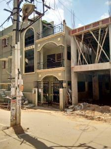 Gallery Cover Image of 250 Sq.ft 1 RK Independent House for rent in Kartik Nagar for 9000