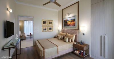Gallery Cover Image of 1093 Sq.ft 2 BHK Independent Floor for buy in Central Park Flamingo Floors, Sector 33, Sohna for 11650000