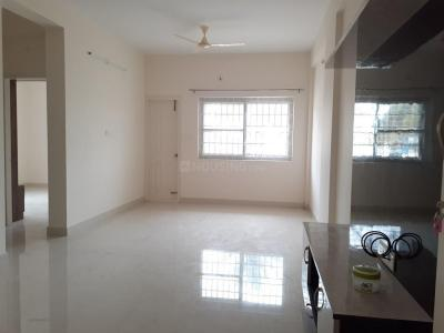 Gallery Cover Image of 845 Sq.ft 1 BHK Apartment for rent in Kasturi Nagar for 15000