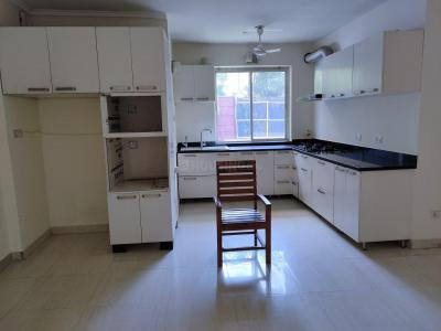 Gallery Cover Image of 1800 Sq.ft 2 BHK Independent House for rent in Sainik Farm for 65000