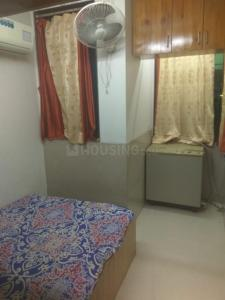 Gallery Cover Image of 500 Sq.ft 1 BHK Apartment for rent in Airoli for 25000