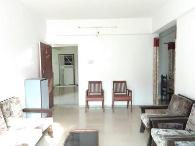 Gallery Cover Image of 1695 Sq.ft 3 BHK Apartment for rent in Chinchwad for 35000