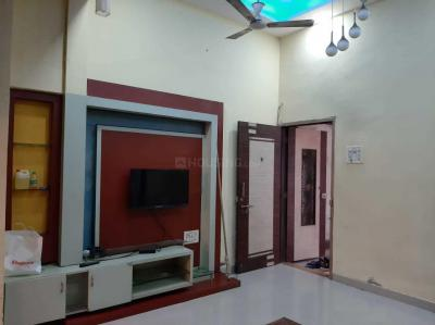 Gallery Cover Image of 1050 Sq.ft 2 BHK Apartment for buy in Kopar Khairane for 8500000