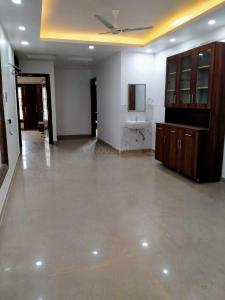 Gallery Cover Image of 1600 Sq.ft 3 BHK Independent Floor for rent in Sector 49 for 26000