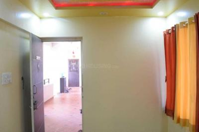 Gallery Cover Image of 585 Sq.ft 1 BHK Apartment for buy in Dighi for 3600000