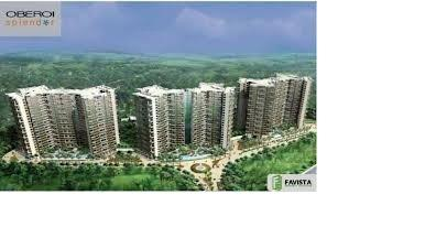 Gallery Cover Image of 1377 Sq.ft 3 BHK Apartment for buy in Andheri East for 28000000