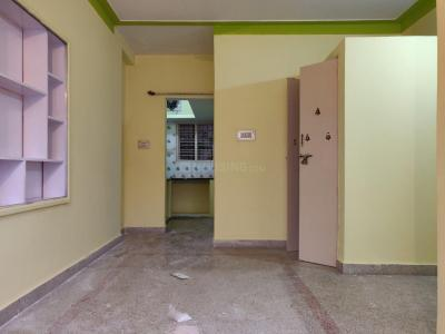 Gallery Cover Image of 500 Sq.ft 1 BHK Apartment for rent in HSR Layout for 10000