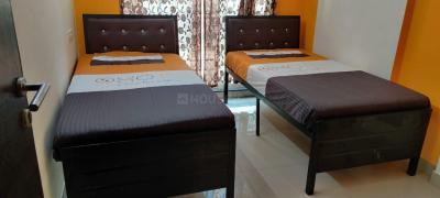 Kitchen Image of No Brokerage Paying Guest in Vikhroli West