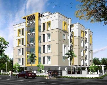 Gallery Cover Image of 1800 Sq.ft 3 BHK Apartment for buy in Varna Tapas, T Nagar for 29000000