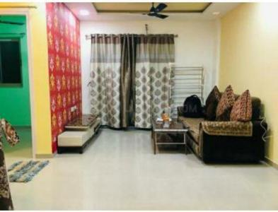 Gallery Cover Image of 918 Sq.ft 2 BHK Apartment for buy in Lodha Casa Rio, Palava Phase 1 Nilje Gaon for 5200000