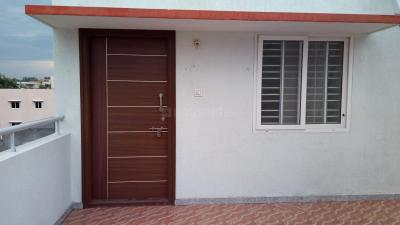 Gallery Cover Image of 500 Sq.ft 1 RK Independent House for rent in Apna Tropical Paradise, Harlur for 10000