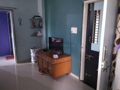 Gallery Cover Image of 1500 Sq.ft 2 BHK Apartment for rent in Usmanpura for 20000