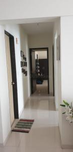 Gallery Cover Image of 720 Sq.ft 2 BHK Apartment for buy in Godrej Central, Chembur for 20000000
