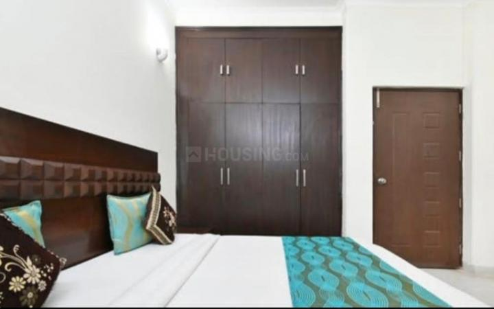 Bedroom Image of Shivay Hospitality in DLF Phase 3