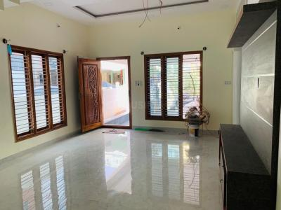 Gallery Cover Image of 1600 Sq.ft 4 BHK Independent House for buy in Vidyaranyapura for 18500000