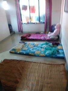 Bedroom Image of Nitya Services in Airoli