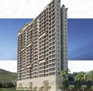 Gallery Cover Image of 577 Sq.ft 2 BHK Apartment for buy in Ashray Jaswanti Woods, Mulund West for 12600000