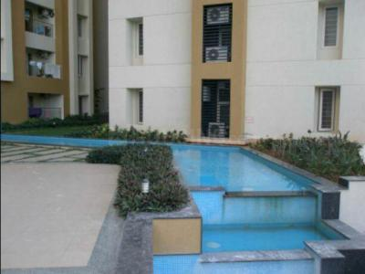 Gallery Cover Image of 750 Sq.ft 2 BHK Apartment for rent in Ceebros Boulevard, Thoraipakkam for 25000