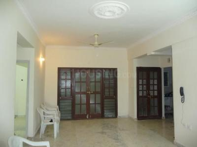 Gallery Cover Image of 1400 Sq.ft 2 BHK Apartment for rent in Whitefield for 22000