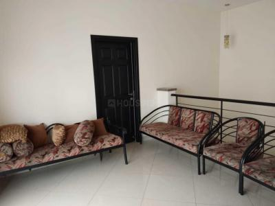 Gallery Cover Image of 2200 Sq.ft 3 BHK Villa for buy in Ajjanur for 12500000