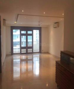 Gallery Cover Image of 6400 Sq.ft 4 BHK Apartment for buy in Sector 42 for 150000000