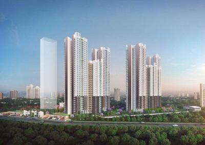 Gallery Cover Image of 1359 Sq.ft 3 BHK Apartment for buy in Hero Homes Gurgaon, Sector 104 for 9499000