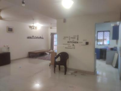 Gallery Cover Image of 1650 Sq.ft 3 BHK Apartment for rent in Monarch Manor, Indira Nagar for 38000