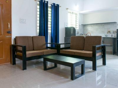 Gallery Cover Image of 1150 Sq.ft 2 BHK Independent Floor for buy in Vaishali for 4220000