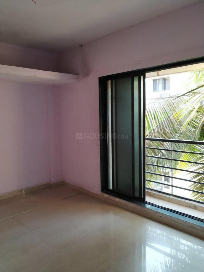 Bedroom Image of 630 Sq.ft 1 BHK Apartment for rent in Kalwa for 14000