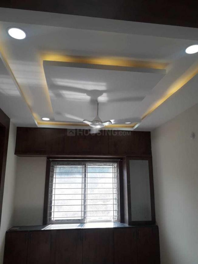 Living Room Image of 1650 Sq.ft 3 BHK Apartment for rent in Chitrapuri Colony for 30000
