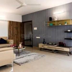 Gallery Cover Image of 950 Sq.ft 2 BHK Apartment for buy in Mohammed Wadi for 4100000