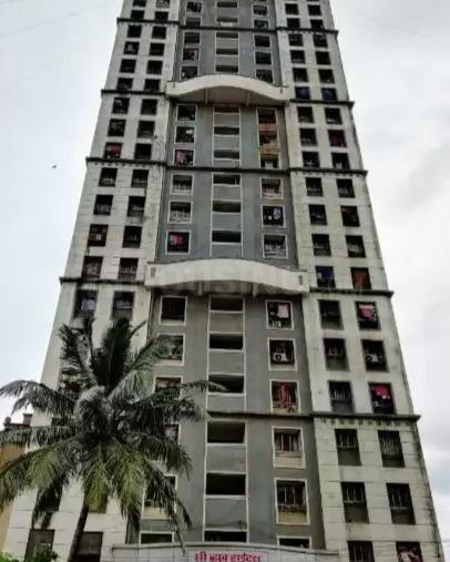 Building Image of 425 Sq.ft 1 BHK Apartment for rent in Mankhurd for 16000