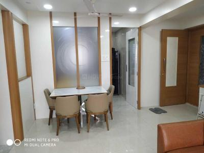 Gallery Cover Image of 804 Sq.ft 2 BHK Apartment for buy in Veena Classic, Kandivali West for 16300000