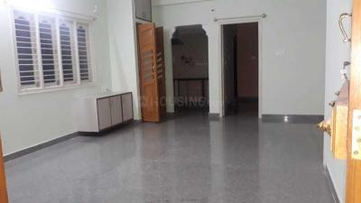 Gallery Cover Image of 850 Sq.ft 1 BHK Apartment for rent in Indira Nagar for 18000