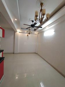 Gallery Cover Image of 450 Sq.ft 1 BHK Independent Floor for buy in Lakshya Homes, DLF Ankur Vihar for 1125000