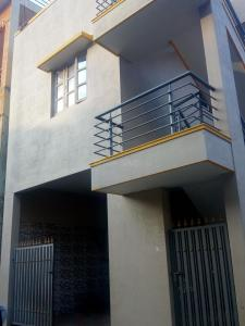 Gallery Cover Image of 2400 Sq.ft 6 BHK Independent House for buy in Laggere for 10500000
