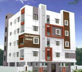 Gallery Cover Image of 1241 Sq.ft 2 BHK Apartment for buy in Kowkur for 4500000