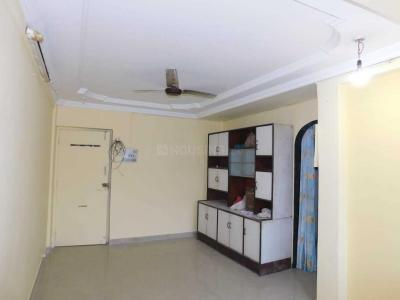 Gallery Cover Image of 630 Sq.ft 1 BHK Apartment for buy in Ghatkopar West for 9500000