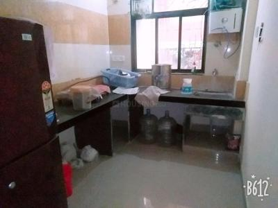 Gallery Cover Image of 630 Sq.ft 1 BHK Apartment for buy in Koproli for 2900000