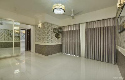 Gallery Cover Image of 980 Sq.ft 2 BHK Apartment for buy in Nyati Erica, Mohammed Wadi for 3900000