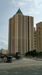 Gallery Cover Image of 587 Sq.ft 1 BHK Apartment for buy in Hiranandani Estate for 8800000