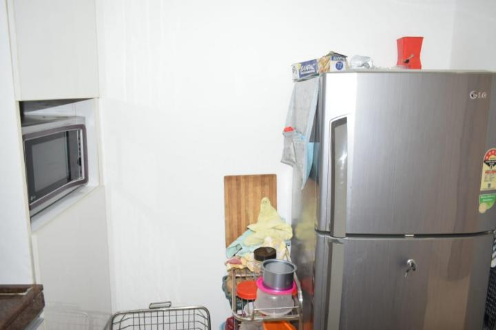 Kitchen Image of 1000 Sq.ft 2 BHK Apartment for rent in Kurla East for 65000