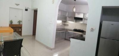 Gallery Cover Image of 450 Sq.ft 1 BHK Apartment for rent in Jasola Vihar for 16000
