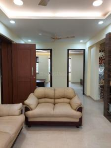 Gallery Cover Image of 1150 Sq.ft 2 BHK Apartment for rent in Deep Laxmi Apartnent, Prabhadevi for 70000