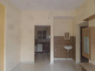 Gallery Cover Image of 1000 Sq.ft 2 BHK Apartment for rent in KPC Layout for 16000